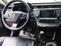Bán ô tô Toyota Avalon Hybrid limited sản xuất 2015, màu đen, nhập khẩu