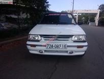 Dư xài nên bán Kia Pride CD5 đời 2000, màu trắng, xe gia đình