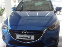 Cần bán Mazda 2 HB mới, giá rẻ nhất, chương trình ưu đãi lớn, có xe giao ngay, hỗ trợ vay 80%, tặng 1 năm BHVC xe