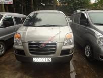 Hyundai Starex năm 2006, xe nhập