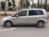Bán xe Mazda Premacy 1.8AT đời 2004, màu bạc còn mới