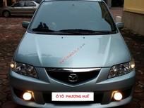 Ô tô Phương Huế bán Mazda Premacy. Cửa hàng rút hồ sơ hoặc sang tên miễn phí cho khách