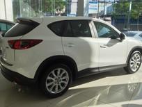 Bán Mazda CX5 mới 100%, chương trình ưu đãi cực lớn, tặng thêm bảo hiểm 1 năm, hỗ trợ vay 80%