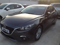 Bán xe Mazda 3 mới 100% - lắp ráp tại Việt Nam, nhiều quà tặng hấp dẫn trong tháng