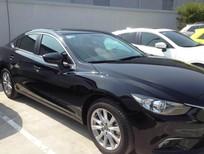 Bán Mazda 6 - 2015, giá hấp dẫn cùng nhiều quà tặng trong tháng