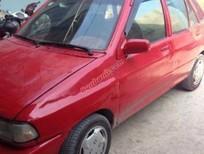 Cần bán lại xe Kia Pride B đời 1995, màu đỏ