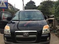 Hyundai Starex đời 2005, màu đen, nhập khẩu