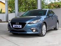Bán Mazda 3 2.0L, giá cạnh tranh, nhiều màu, có xe giao ngay, nhiều chương trình và quà tặng hấp dẫn