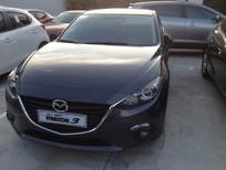 Bán xe Mazda 3 mới, giá rẻ nhất tại HCM, nhiều chương trình ưu đãi hấp dẫn