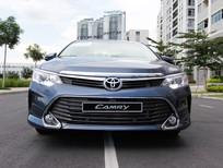 Toyota Camry 2015 xanh ánh kim tuyệt đẹp giá hấp dẫn khi gọi trực tiếp