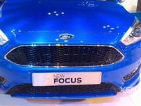 Focus 1.6L Trend, AT model 2016, sang trọng, lịch lãm