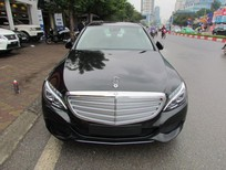 Mercedes benz C250 Exclusive 2015 màu đen