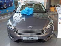 Ford Focus Titanium AT 1.5L EcoBoost 2016
