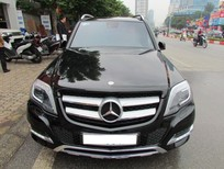 Mercedes Benz Glk250 4Matic 2014 màu đen