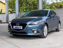 Cần bán Mazda 3 2.0L, giá cực rẻ tại Gò Vấp