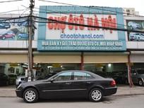 Cần bán lại xe Mercedes E280 3.0AT 2005, 535 triệu