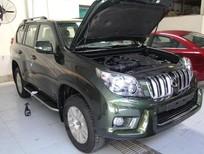 Cần bán Toyota Land Cruiser Vxl đời 2014, màu xanh, nhập khẩu nguyên chiếc