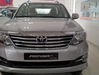 Cần bán Toyota Fortuner 2.7V (4x2), liên hệ để nắm rõ thông tin khuyến mại