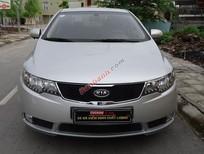Bán Kia Forte năm 2009, màu bạc, xe nhập số tự động, giá tốt gọi luôn 0904 064 064