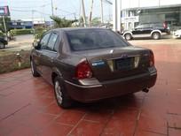 Bán Ford Laser đời 2003, màu nâu