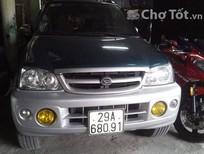Xe Daihatsu Terios  2007