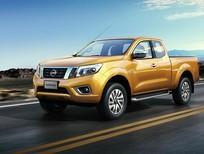 Bán Nissan Navara VL đời 2015, màu vàng, nhập khẩu, 800 triệu