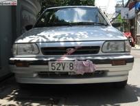 Cần bán lại xe Kia Pride CD5 đời 2003, màu bạc, giá 158tr