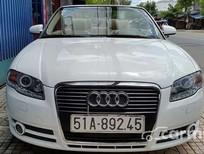 Cần bán xe Audi A4 đời 2009, màu trắng, nhập khẩu nguyên chiếc, giá chỉ 915 triệu