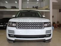 Cần bán xe LandRover Range rover HSE Supercharged đời 2015, màu trắng, xe nhập