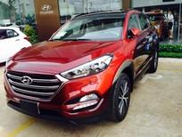 Hyundai Tucson 2016 All New giá tốt + Khuyến mãi lớn tại Hyundai Bà Rịa 0977860475