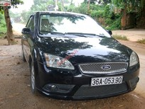 Xe Ford Focus 1.8MT 2007
