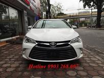 Cần bán Toyota Camry XLE 2.5L đời 2015, màu trắng, nhập khẩu nguyên chiếc