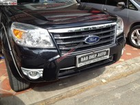 Xe Ford Everest 4x2MT 2012