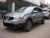 Cần bán gấp Nissan Qashqai +2 2012, nhập khẩu chính hãng, giá tốt