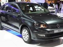 Bán Volkswagen Polo đời 2015, màu xám, xe nhập
