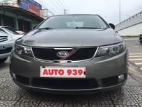 Salon ô tô 939 cần bán xe Kia Forte SX sản xuất 2011, màu xám, nhập khẩu nguyên chiếc