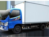 Cần bán xe Thaco OLLIN 500B 2015, màu xanh lam