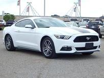 Cần bán Ford Mustang đời 2015, màu trắng, nhập khẩu chính hãng