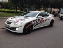 Cần bán Hyundai Genesis ECO cũ màu trắng, nhập khẩu chính hãng số tự động