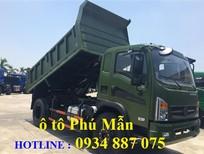 bán xe ben trường giang 9.2 tấn (9,2 tấn)/bán trả góp xe ben trường giang 9.2 tấn/9T2