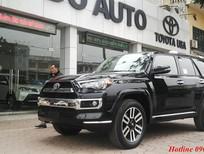 Cần bán Toyota 4 Runner đời 2015, màu đen, nhập khẩu