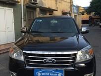 Bán ô tô Ford Everest Limited 2.5AT, số tự động, máy dầu
