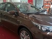 Bán xe Toyota Corolla Altis 1.8 CVT, ưu đãi lớn cho khách hàng có thiện chí