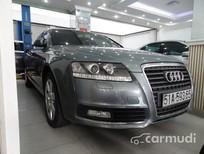 Cần bán lại xe Audi A6 2.0T AT năm 2009, màu xám đã đi 28000 km