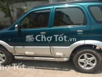 Xe Daihatsu Terios  2003