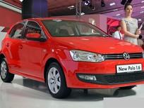 Cần bán Volkswagen Polo Hatchback sản xuất 2015, nhập khẩu nguyên chiếc, giá 699tr