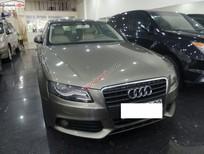 Cần bán Audi A4 1.8T đời 2008, nhập khẩu chính hãng số tự động, giá chỉ 960 triệu