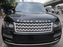 Bán xe LandRover Range rover Autobiography đời 2015, màu đen, nhập khẩu nguyên chiếc