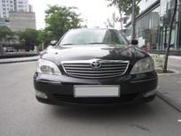 Cần bán lại xe Toyota Corolla J đời 2003, màu đen còn mới