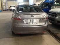 Cần bán xe Ford Fiesta đời 2011, màu nâu, đẹp như mới, giá tốt